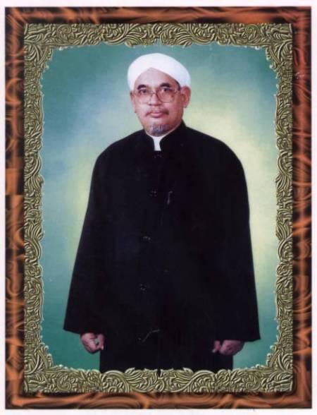 hadi_jubah